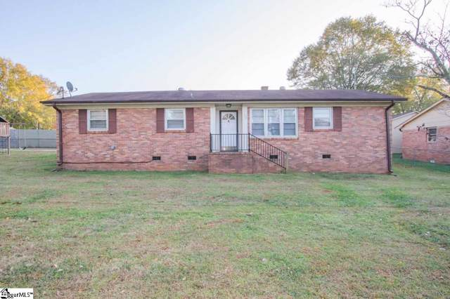132 Waverly Street, Easley, SC 29642 (#1407555) :: The Toates Team