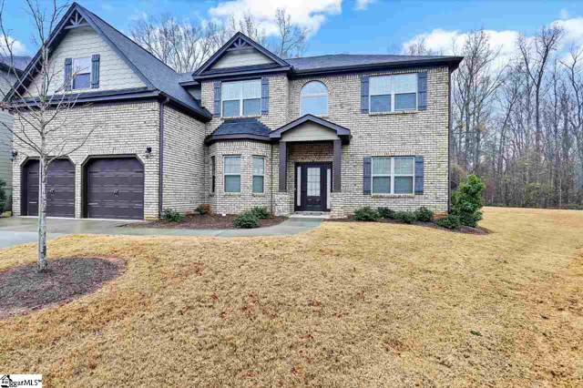 337 Mansfield Lane, Greer, SC 29650 (#1407561) :: Connie Rice and Partners