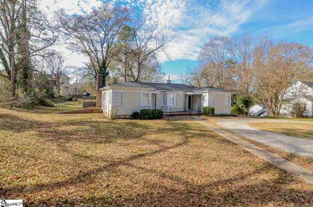 107 Glassy Mountain Street, Pickens, SC 29671 (#1407564) :: The Toates Team