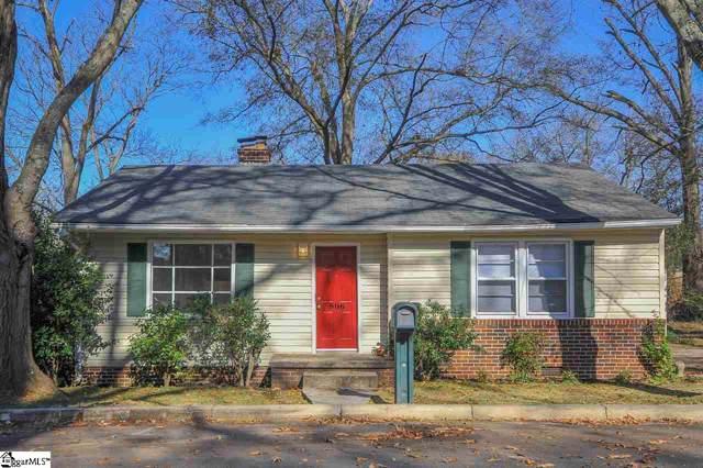 506 Johnson Street, Anderson, SC 29624 (#1407574) :: Mossy Oak Properties Land and Luxury