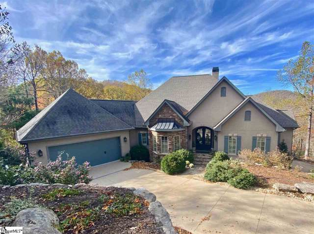 52 Wild Turkey Court, Zirconia, NC 28790 (#1407590) :: Hamilton & Co. of Keller Williams Greenville Upstate