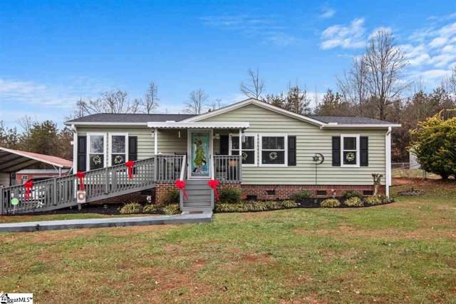 334 Terra Woods Lane, Lyman, SC 29365 (#1407592) :: Coldwell Banker Caine