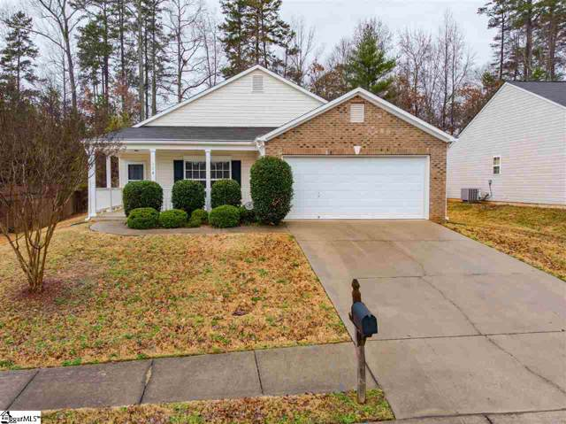 114 Midwood Road, Travelers Rest, SC 29690 (MLS #1407601) :: Resource Realty Group