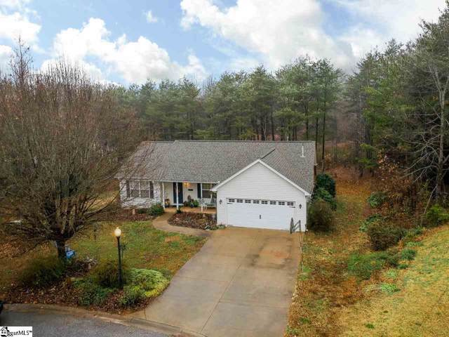220 Moriah Lane, Greer, SC 29651 (MLS #1407604) :: Resource Realty Group