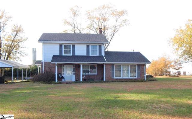 445 Mayfield Road, Duncan, SC 29334 (#1407619) :: The Toates Team