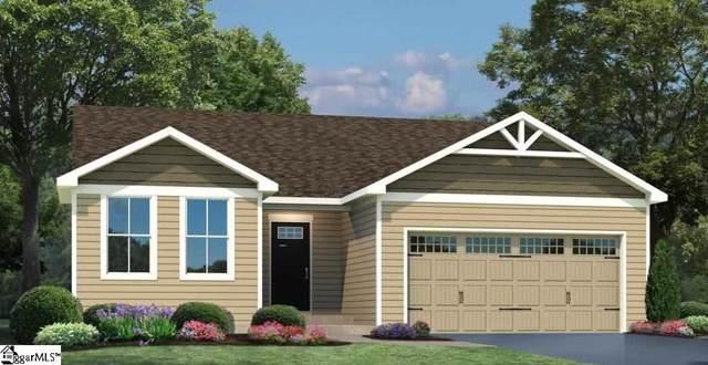 810 Effie Drive, Lyman, SC 29365 (MLS #1407630) :: Resource Realty Group