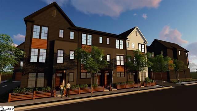 312 Echols Street Unit 3, Greenville, SC 29601 (MLS #1407651) :: Resource Realty Group