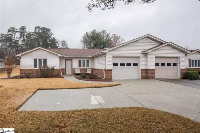 404 Lakeside Circle, Greenville, SC 29615 (#1407659) :: RE/MAX RESULTS