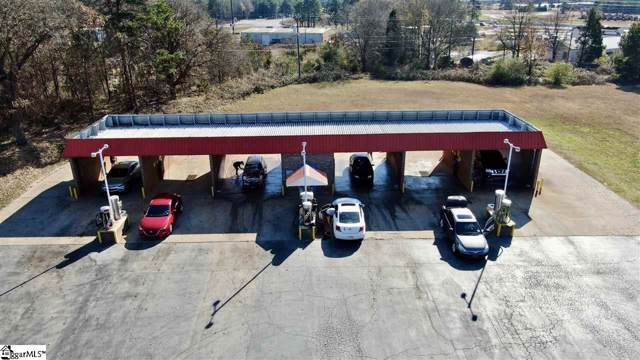 901 Georgia Street, Fountain Inn, SC 29644 (MLS #1407660) :: Resource Realty Group