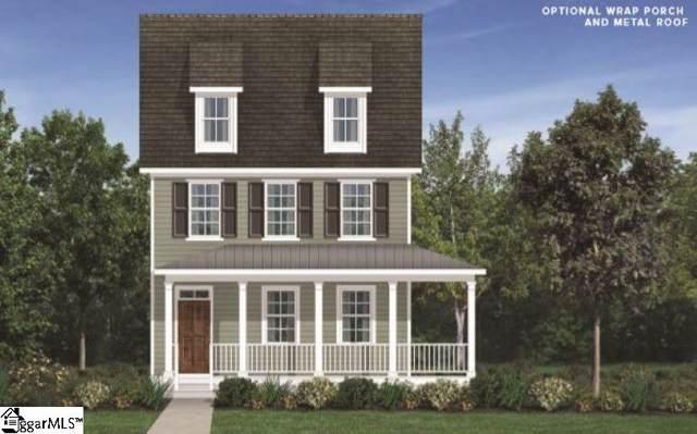 104 Townsend Avenue, Greer, SC 29651 (#1407661) :: J. Michael Manley Team