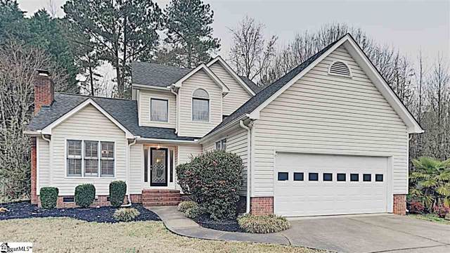 9 Rocky Ford Court, Greenville, SC 26915 (#1407664) :: Hamilton & Co. of Keller Williams Greenville Upstate