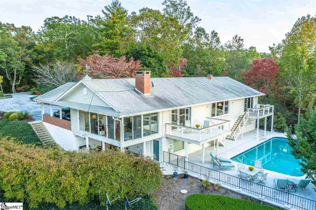 1400 Butter Street 1394 Butter Str, Landrum, SC 29356 (#1407673) :: Connie Rice and Partners