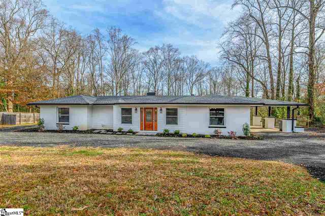203 High Valley Boulevard, Greenville, SC 29605 (#1407691) :: The Toates Team