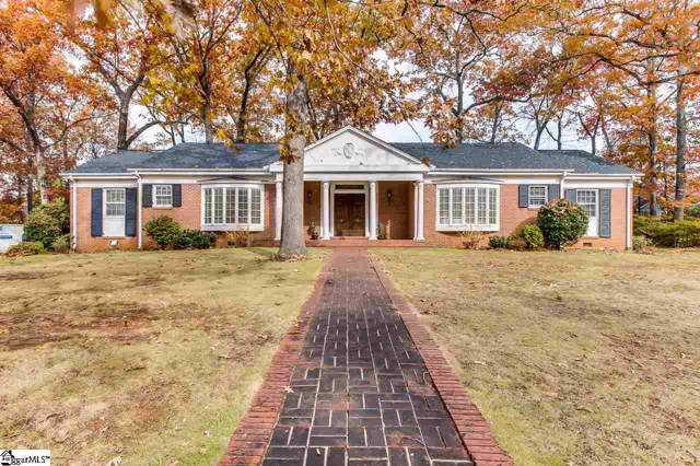 117 Stone Lake Drive, Greenville, SC 29609 (#1407697) :: The Robby Brady Team