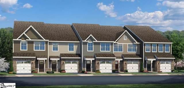 402 Teresa Gem Lane 1307D, Greer, SC 29650 (#1407698) :: Hamilton & Co. of Keller Williams Greenville Upstate