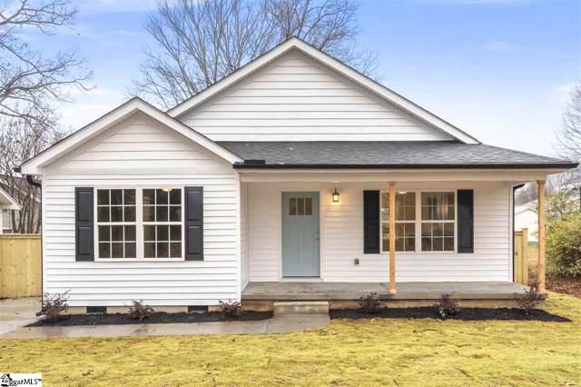 14 Adele Street, Greenville, SC 29609 (#1407699) :: Hamilton & Co. of Keller Williams Greenville Upstate