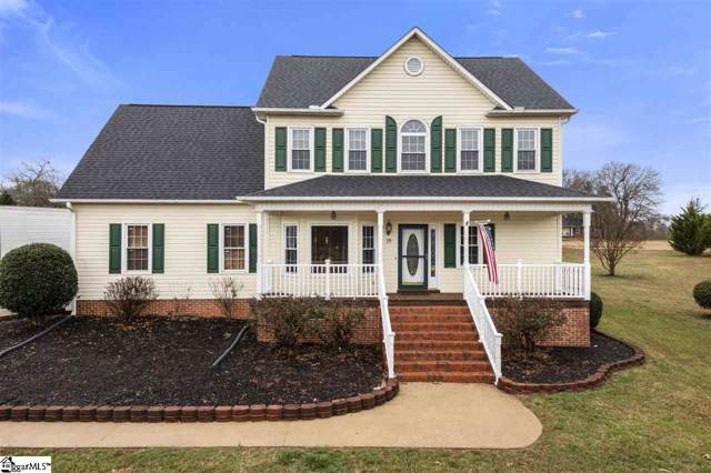 19 Wheatstone Court, Greenville, SC 29617 (#1407703) :: Coldwell Banker Caine