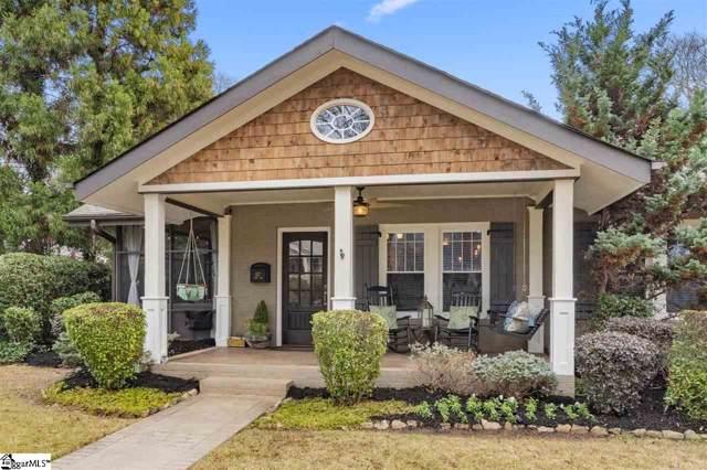 317 Jones Avenue, Greenville, SC 29605 (#1407714) :: Hamilton & Co. of Keller Williams Greenville Upstate