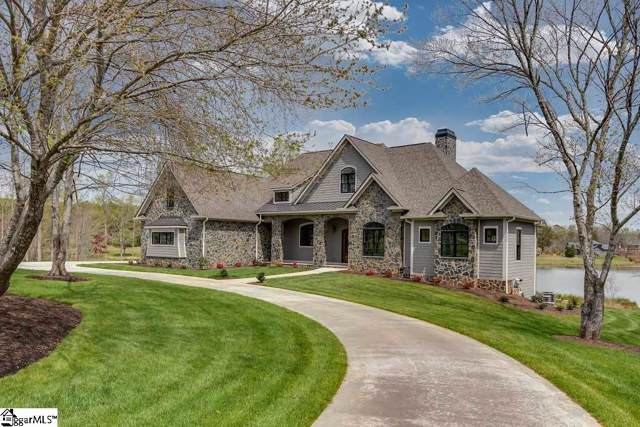 726 Mapleton Lane, Columbus, NC 28722 (#1407725) :: Coldwell Banker Caine