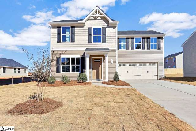536 Heavenly Days Street, Inman, SC 29349 (#1407733) :: Coldwell Banker Caine