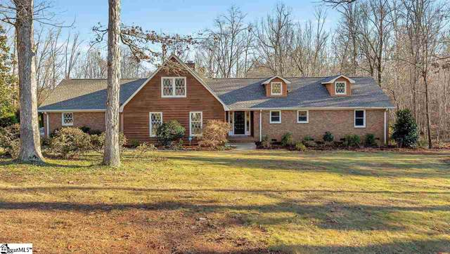 910 Golden Creek Road, Liberty, SC 28657 (#1407746) :: Coldwell Banker Caine