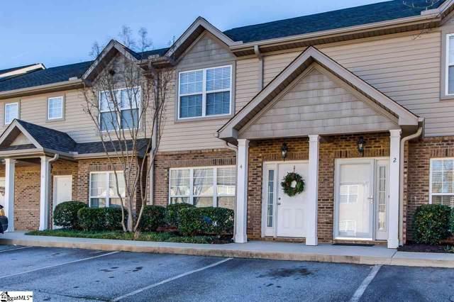 4 Amity Lane, Greenville, SC 29609 (#1407760) :: Hamilton & Co. of Keller Williams Greenville Upstate