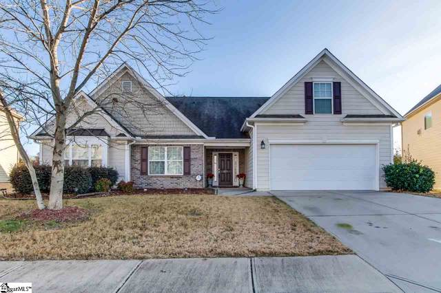 209 Red Orchid Road, Simpsonville, SC 29681 (#1407774) :: Dabney & Partners
