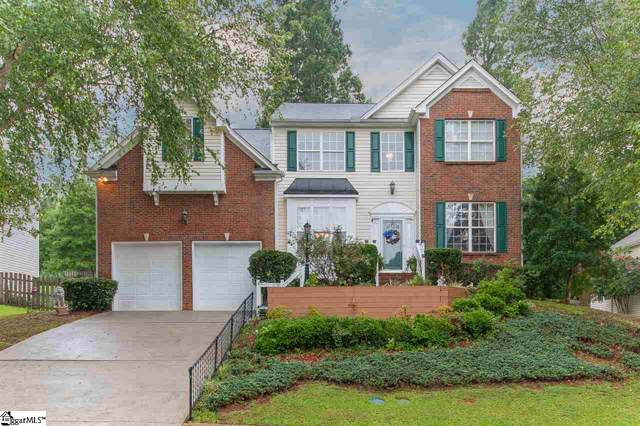 227 Northcliff Way, Greenville, SC 29617 (#1407801) :: Hamilton & Co. of Keller Williams Greenville Upstate