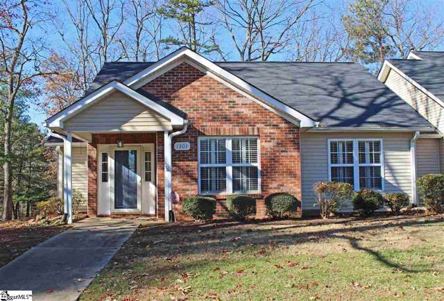 1301 Wenwood Court, Greenville, SC 29607 (#1407808) :: Coldwell Banker Caine