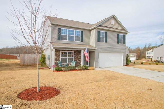513 Heathridge Lane, Piedmont, SC 29673 (#1407815) :: The Robby Brady Team
