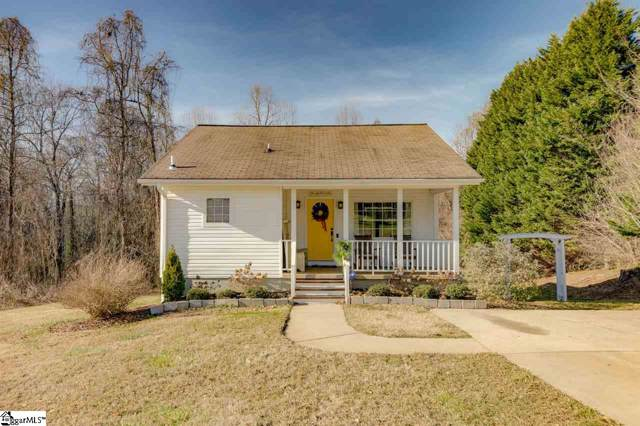 216 W Finger Street, Landrum, SC 29356 (#1407827) :: Hamilton & Co. of Keller Williams Greenville Upstate