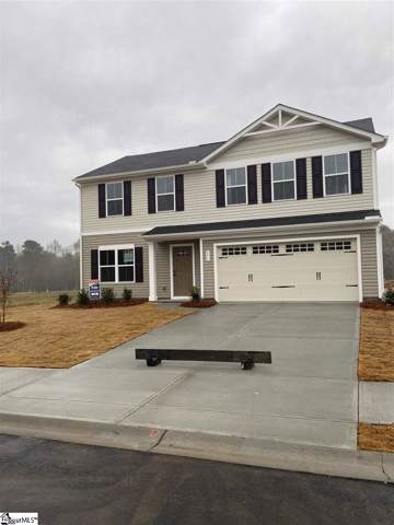 171 Queens Mill Court, Pendleton, SC 29670 (#1407831) :: The Toates Team