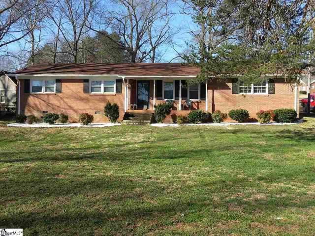 125 Bondale Drive, Spartanburg, SC 29303 (#1407838) :: Hamilton & Co. of Keller Williams Greenville Upstate