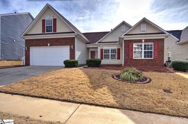 106 Ripton Court, Greer, SC 29650 (#1407843) :: Connie Rice and Partners