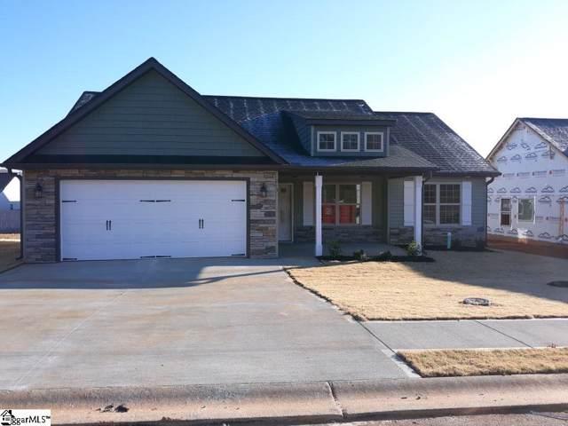 213 Lockeland Park Drive, Simpsonville, SC 29681 (#1407850) :: Dabney & Partners