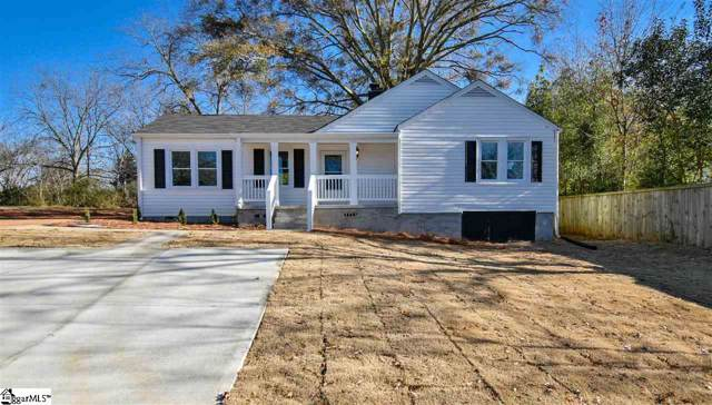 5 Sunshine Avenue, Greenville, SC 29609 (#1407853) :: Coldwell Banker Caine