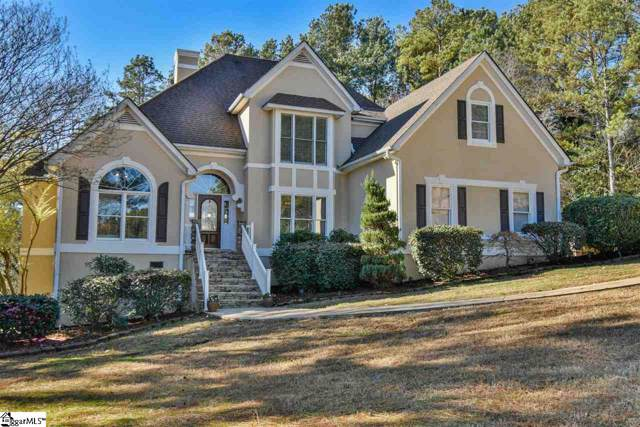 110 Aberdeen Drive, Anderson, SC 29621 (#1407854) :: Hamilton & Co. of Keller Williams Greenville Upstate