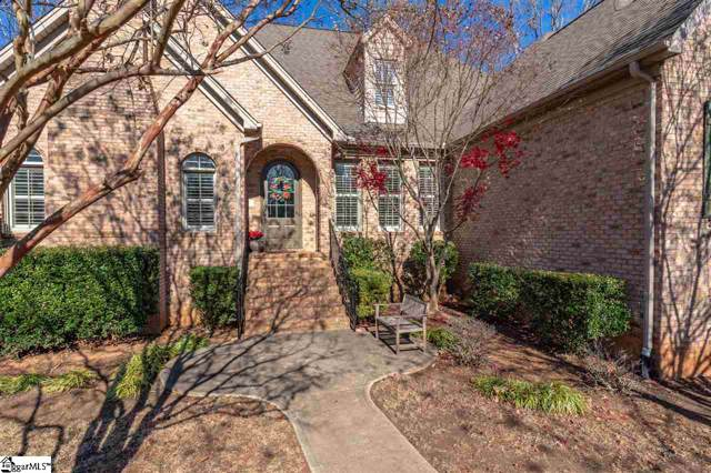 902 Sugar Oak Court, Simpsonville, SC 29680 (#1407859) :: J. Michael Manley Team