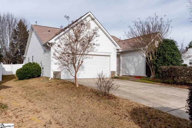 47 Farm Brook Way, Simpsonville, SC 29681 (#1407883) :: Connie Rice and Partners