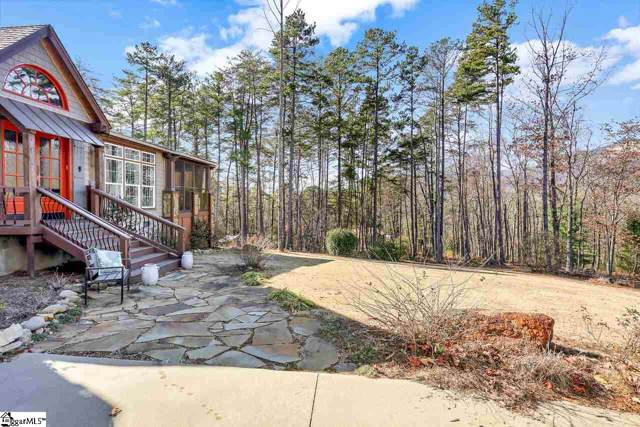 122 Wren Road, Pickens, SC 29671 (#1407884) :: Coldwell Banker Caine