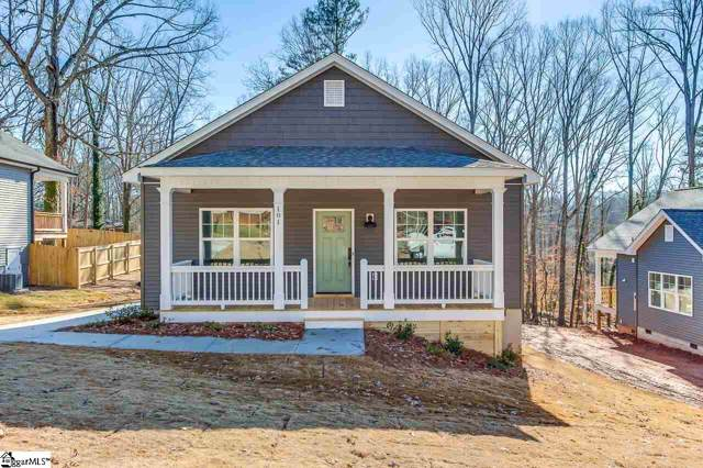 101 Pacific Avenue, Greenville, SC 29605 (#1407901) :: Mossy Oak Properties Land and Luxury