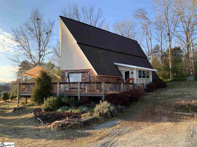 115 Newton Hill Road, Pickens, SC 29671 (#1407952) :: The Haro Group of Keller Williams