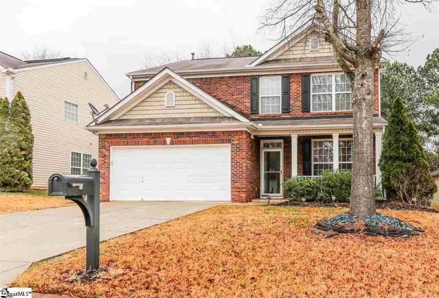 10 Ridgebrook Way, Greenville, SC 29605 (MLS #1407954) :: Resource Realty Group