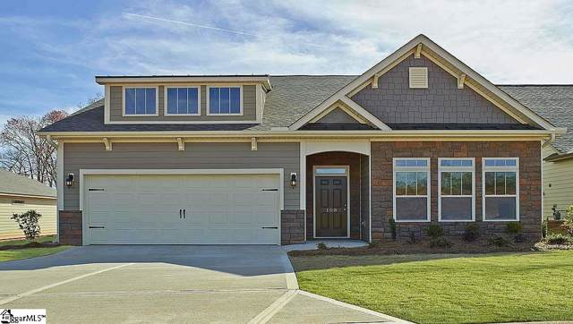 130 Rivermill Place, Piedmont, SC 29673 (#1408002) :: The Toates Team