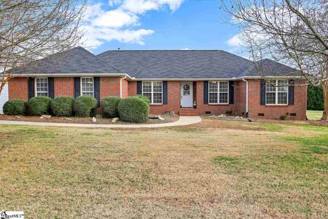 327 W Autumn Ridge Road, Moore, SC 29369 (#1408057) :: Hamilton & Co. of Keller Williams Greenville Upstate