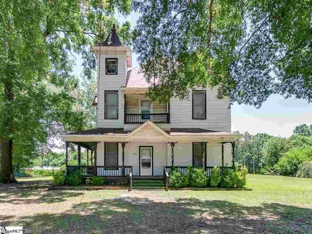 5200 S Main Street, Cowpens, SC 29330 (#1408063) :: Hamilton & Co. of Keller Williams Greenville Upstate