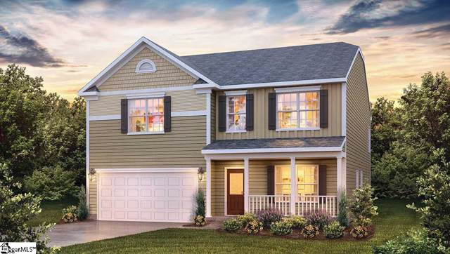 113 Preservation Drive, Greer, SC 29650 (#1408081) :: Connie Rice and Partners