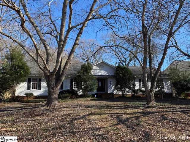 12 Persimmon Hill, Spartanburg, SC 29301 (#1408115) :: Hamilton & Co. of Keller Williams Greenville Upstate