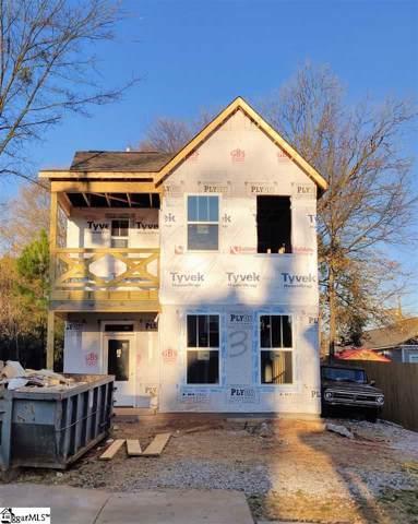 3 Lincoln Street, Greenville, SC 29601 (#1408121) :: Hamilton & Co. of Keller Williams Greenville Upstate