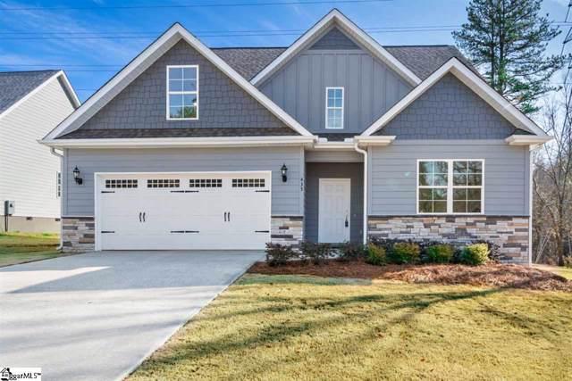 435 S Pendernale Drive, Moore, SC 29369 (#1408133) :: Hamilton & Co. of Keller Williams Greenville Upstate